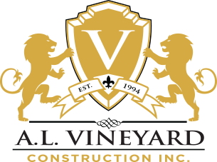 A.L. Vineyard - Commercial General Contractors Los Angeles and Orange County