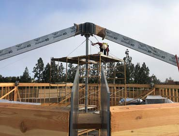 orange county commercial construction contractor